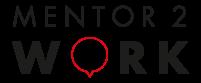 Mentor to work logo (medium)