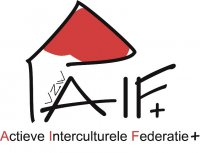 Logo AIF+ vzw