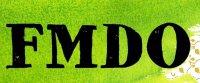 Logo FMDO vzw