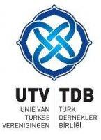 Logo UTV vzw