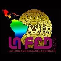 Logo LAF vzw