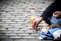 Armoede bij mensen met migratieachtergrond